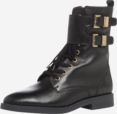 Dune LONDON Stiefel 'PICTOR' in schwarz, Produktansicht