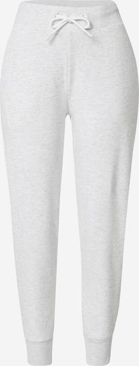 4F Sportovní kalhoty - bílý melír, Produkt