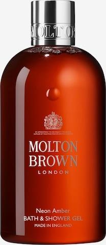 Molton Brown Shower Gel 'Neon Amber' in