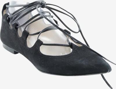 Andrea Puccini Römer-Sandalen in 38,5 in schwarz, Produktansicht