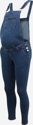 Missguided Maternity Salopette en bleu, Vue avec produit