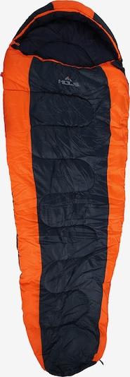 Mols Schlafsack in dunkelblau, Produktansicht