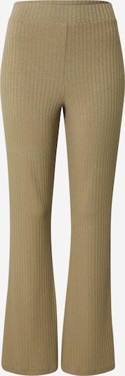 A LOT LESS Hose 'Bryna' in khaki, Produktansicht