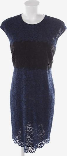 PINKO Kleid in S in dunkelblau / schwarz, Produktansicht