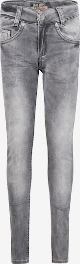 BLUE EFFECT Jeans in Grey denim, Item view