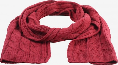 Blue Motion Scarf & Wrap in One size in Red, Item view