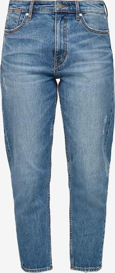 Jeans s.Oliver pe albastru / denim albastru, Vizualizare produs