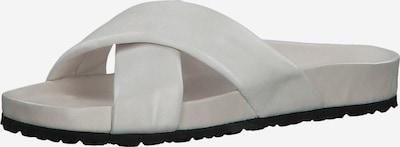 TAMARIS Slippers in White, Item view