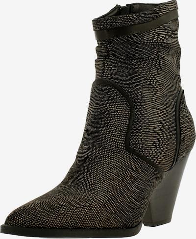 Rehab Boots in de kleur Zwart, Productweergave
