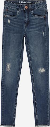 GARCIA Jeans 'Rianna' in blue denim, Produktansicht
