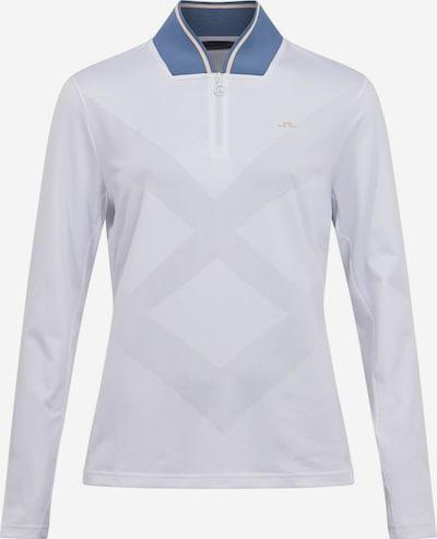 J.Lindeberg Pullover in weiß, Produktansicht