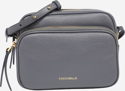 Coccinelle Crossbody bag 'LEA' in Grey, Item view