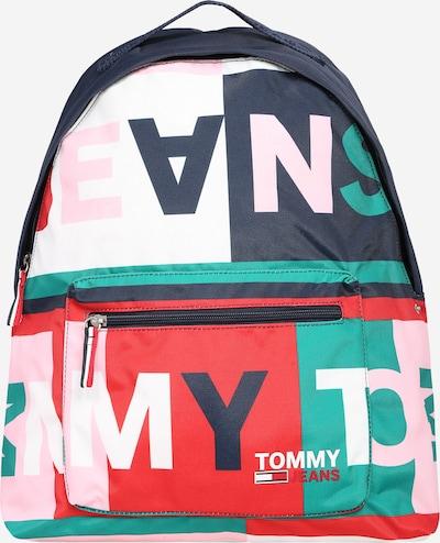 Tommy Jeans Rucksack 'TJW CAMPUS' in mischfarben, Produktansicht
