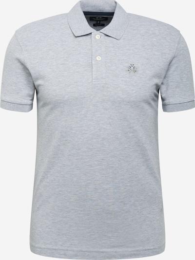 Maglietta La Martina di colore grigio sfumato, Visualizzazione prodotti