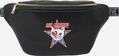 Love Moschino Pojasna torbica u crna, Pregled proizvoda