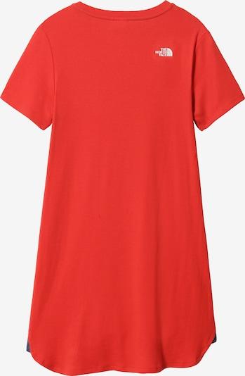THE NORTH FACE Robe de sport 'SIMPLE DOME' en rose clair, Vue avec produit