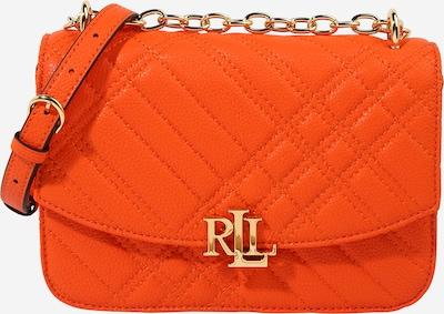 narancs Lauren Ralph Lauren Válltáska 'MADISON', Termék nézet