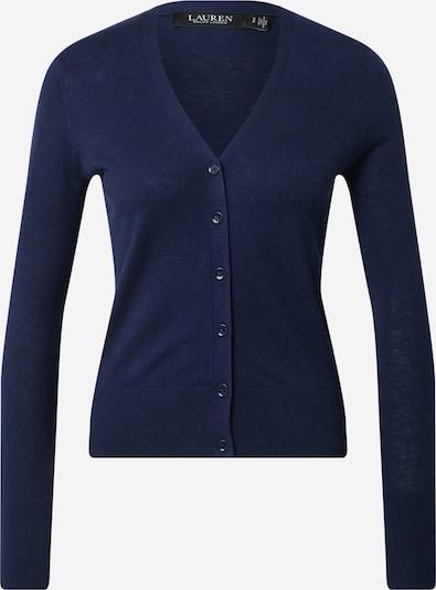 Geacă tricotată 'DENZEL' Lauren Ralph Lauren pe bleumarin, Vizualizare produs