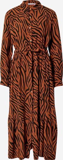 Hailys Kleid 'Lea' in hellbeige / schwarz, Produktansicht