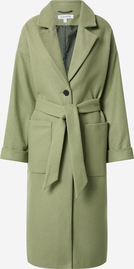 EDITED Winter Coat 'Santo' in Green, Item view