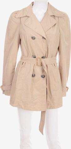 Biaggini Jacket & Coat in S in Beige