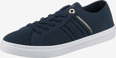 Sneaker bassa TOMMY HILFIGER di colore blu notte, Visualizzazione prodotti