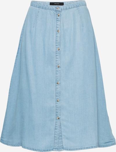 VERO MODA Skirt 'Viviana' in Light blue, Item view