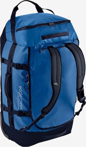 Sac de voyage 'Cargo Hauler' EAGLE CREEK en bleu