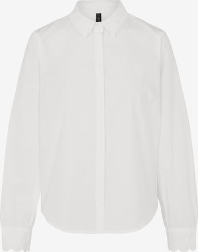 Y.A.S Bluse 'Bella' in weiß, Produktansicht