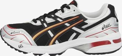 ASICS SportStyle Laufschuhe ' Gel-1090 ' in schwarz / weiß, Produktansicht
