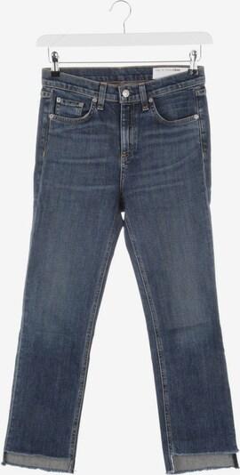 rag & bone Jeans in 26 in blau, Produktansicht