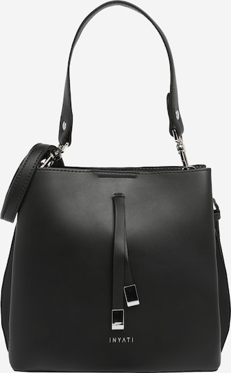 INYATI Ručna torbica 'Cléo' u crna, Pregled proizvoda