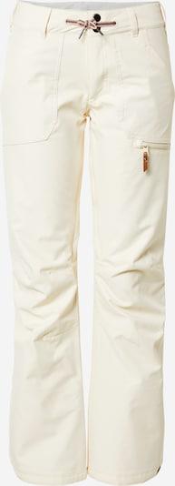 ROXY Funkční kalhoty 'Nadia' - offwhite, Produkt