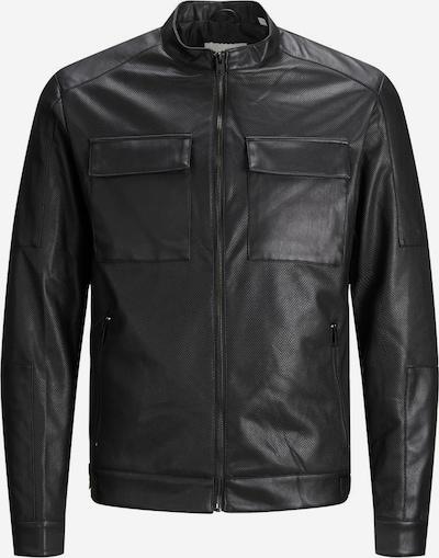 JACK & JONES Přechodná bunda 'Cooper' - černá, Produkt