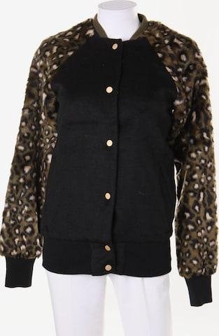 eksept Jacket & Coat in S in Black