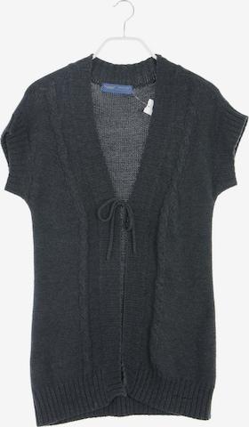 ARIZONA Sweater & Cardigan in S-M in Grey