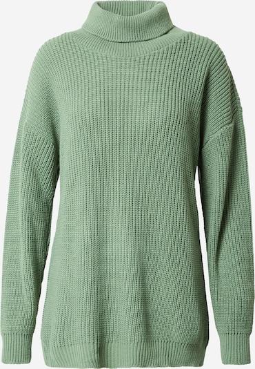 Unique21 Pullover in mint, Produktansicht