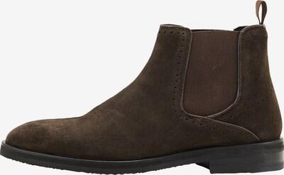 JOOP! Schuh in dunkelbraun, Produktansicht