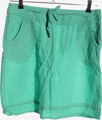 Milano Italy Skirt in M in Turquoise, Item view