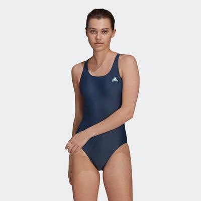 ADIDAS PERFORMANCE Sportbadpak in de kleur Marine, Modelweergave