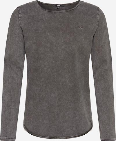 tigha Camiseta 'Milo' en gris oscuro, Vista del producto