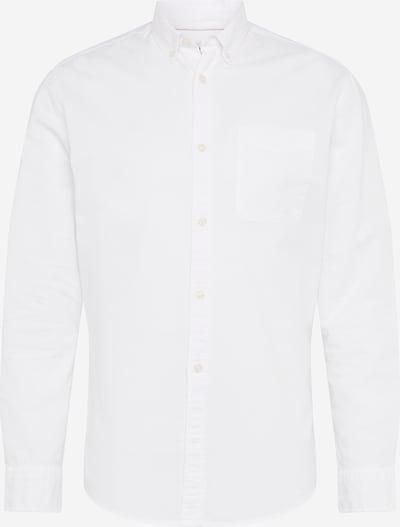 JACK & JONES Košile 'OXFORD' - bílá, Produkt
