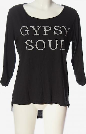 CATWALK JUNKIE Strickshirt in M in schwarz, Produktansicht