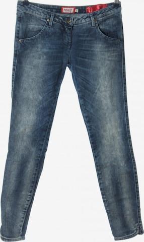 Met Skinny Jeans in 29 in Blau