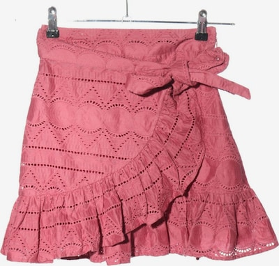 NIKKIE High Waist Rock in XS in pink, Produktansicht