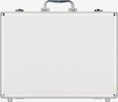 ALUMAXX Aktenkoffer 'Minor' in silber, Produktansicht