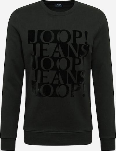 JOOP! Jeans Sweat-shirt 'Sofian' en gris foncé, Vue avec produit