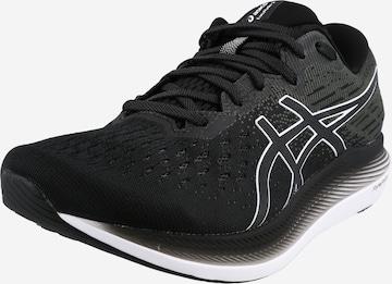 Sneaker de alergat 'EVORIDE 2' de la ASICS pe negru
