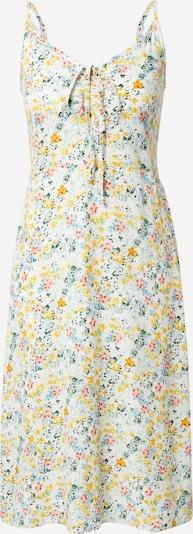 Trendyol Letní šaty - režná / světlemodrá / citronová / tmavě zelená, Produkt