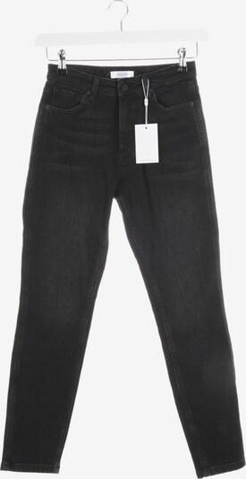 Anine Bing Jeans in 26 in schwarz, Produktansicht
